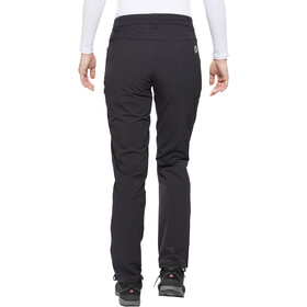 Marmot Scree Pantalones Mujer, black